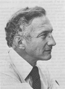 Robert Noyce profile photo